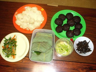 12郷土料理